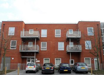 Thumbnail 1 bed flat for sale in Coral Court, Serenity Close, Harrow, Middlesex