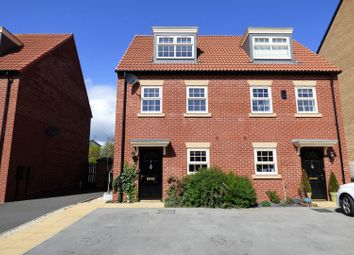 Thumbnail 3 bedroom semi-detached house for sale in Dealtry Close, Leeds
