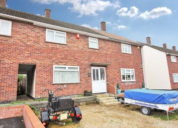 Thumbnail 3 bed terraced house for sale in Hungerford Crescent, Brislington, Bristol