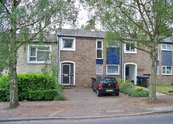 Thumbnail 4 bedroom terraced house to rent in Northdown Road, Hatfield