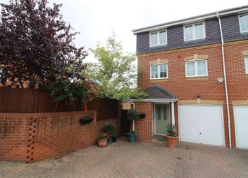 Thumbnail 3 bed semi-detached house for sale in Ruskin, Henley Road, Caversham