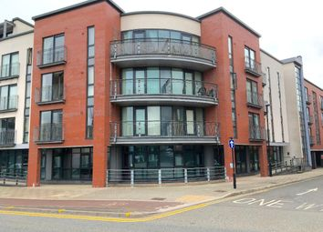 Thumbnail 1 bedroom flat to rent in Cube, Shoreham Street, Sheffield, City Centre