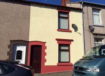 Thumbnail 2 bed terraced house to rent in Bristol Street, Walney, Barrow-In-Furness