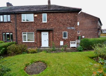 Thumbnail 3 bed semi-detached house for sale in Mostyn Walk, Hall Green, Wakefield