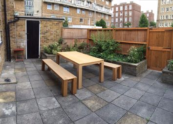 Thumbnail 4 bed maisonette for sale in Elf Row, Cable Street