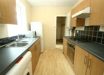 Thumbnail 3 bed flat to rent in Chillingham Road, Heaton