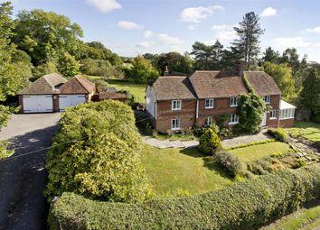 Thumbnail 5 bed detached house for sale in Duxbury, Church Hill, High Halden, Kent