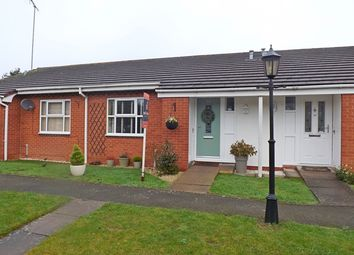 Thumbnail 1 bed bungalow for sale in Burford Gardens, Evesham