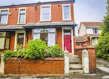 2 bed terraced house for sale in Park Road, Great Harwood, Blackburn BB6
