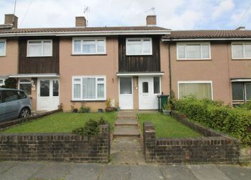 Thumbnail 3 bed terraced house for sale in Boswell Road, Crawley