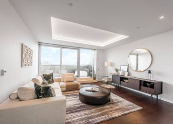 Thumbnail 3 bed flat for sale in Columbia Gardens, Earls Court