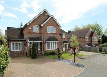 Thumbnail 5 bed semi-detached house for sale in Hunton Close, Hunton Bridge, Kings Langley