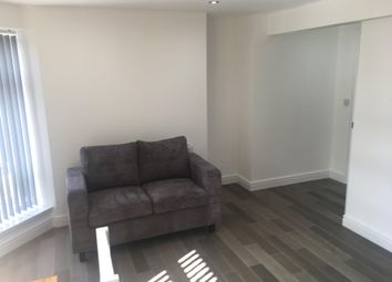 Thumbnail 1 bed flat to rent in Flat 2, 31 Richardson Street, Swansea