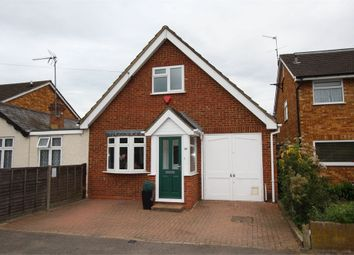 Thumbnail 3 bed detached bungalow for sale in Ethel Road, Ashford, Surrey