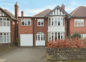 Thumbnail 5 bed detached house for sale in Bedale Road, Sherwood Dales, Nottingham