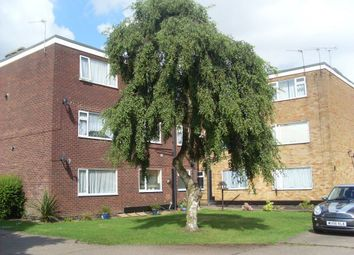 Thumbnail 2 bed flat to rent in Rose Cottages, Eastern Green, Coventry