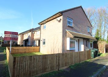 Thumbnail 1 bed semi-detached house for sale in The Terraces, Dartford, Kent