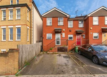 2 bed property for sale in Knollys Close, Knollys Road, London SW16