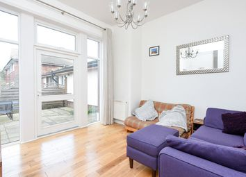 Thumbnail 1 bed flat for sale in Oakdale Road, London