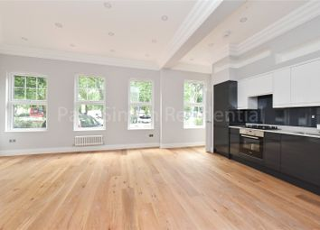 Thumbnail 2 bedroom flat for sale in West Green Road, Turnpike Road