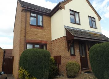 Thumbnail 3 bed property to rent in Saint Lawrence, Beccles