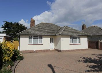 Thumbnail 2 bed bungalow for sale in Barton Drive, Barton On Sea, New Milton