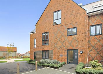 1 bed flat for sale in Dakota Drive, Chatham ME4