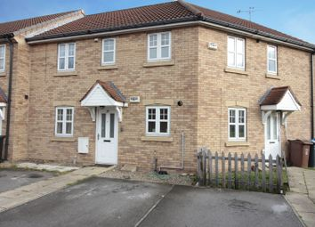Thumbnail 2 bed flat for sale in Flanders Red, Hull, North Humberside