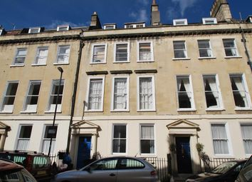 Thumbnail 2 bedroom property to rent in New King Street, Bath