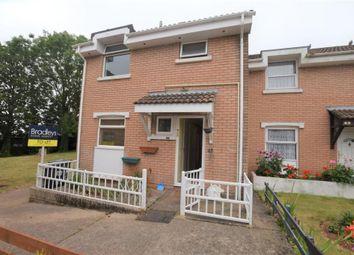 3 bed end terrace house to rent in Queen Elizabeth Drive, Paignton, Devon TQ3