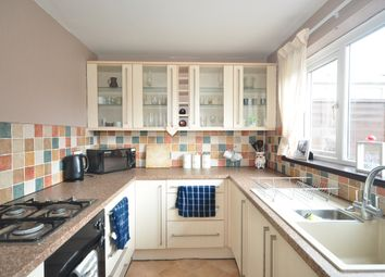 Thumbnail 2 bed end terrace house to rent in Parkhouse Farm Way, Havant