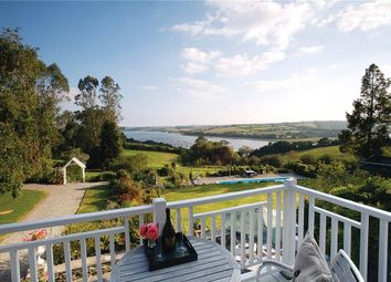 Thumbnail 5 bed detached house for sale in Weir Quay, Yelverton, Devon PL20.