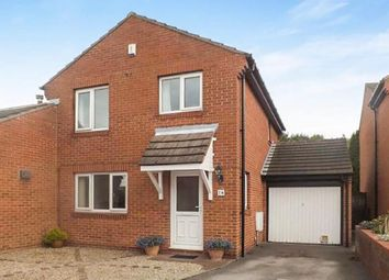 Thumbnail 3 bed semi-detached house for sale in High Bank Gardens, Leeds