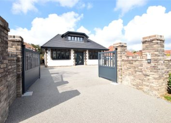 4 bed detached house for sale in Watford Road, St Albans, Hertfordshire AL2