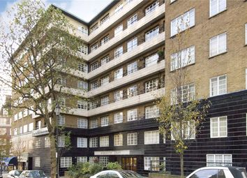 Thumbnail 2 bed flat to rent in Vicarage Gate, Kensington, London