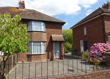 Thumbnail 3 bed property to rent in Eversfield Road, Horsham