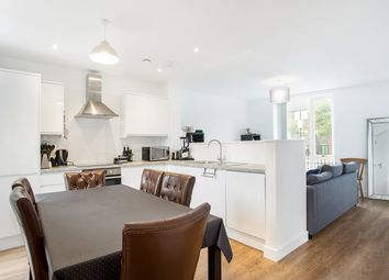 Thumbnail 1 bed flat to rent in Libra Road, Plaistow, London