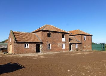Thumbnail 3 bed barn conversion for sale in Torksey Street, Rampton, Retford