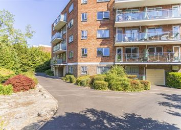 Thumbnail 2 bed flat for sale in Woodside, 55 Surrey Road, Bournemouth, Dorset