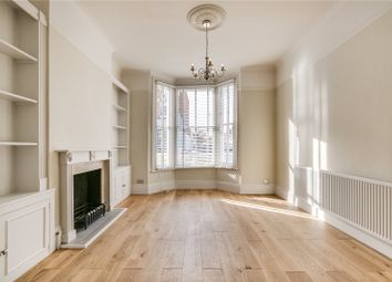 Thumbnail 3 bed terraced house to rent in Munster Road, Fulham, London