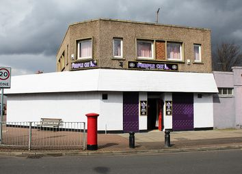 Thumbnail Pub/bar for sale in Bayview Social Club, Wellesley Rd, Methil, Leven