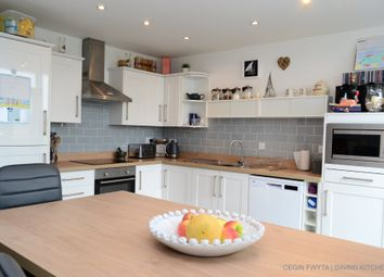 3 bed terraced house for sale in Lleyn Street, Pwllheli, Pen Llyn, North Wales LL53