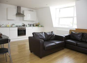 Thumbnail 1 bed flat to rent in Worple Road Mews, London