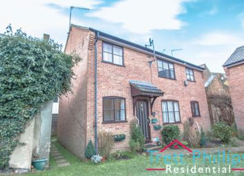Thumbnail 2 bedroom flat to rent in Old Bear Court, North Walsham