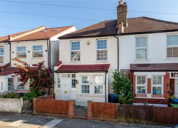 Thumbnail 4 bed terraced house to rent in Lyveden Road, London