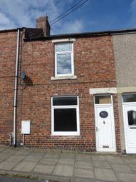 Thumbnail 2 bed terraced house to rent in Gurlish West, Coundon