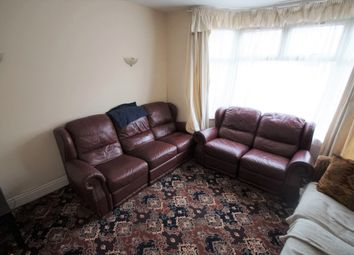 Thumbnail 4 bed semi-detached house to rent in Gulson Road, Stoke, Coventry