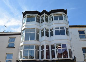 Thumbnail 1 bedroom flat for sale in Fore Street, Cullompton