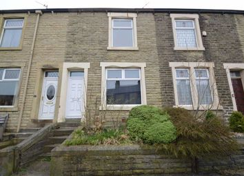 Thumbnail 3 bed terraced house to rent in Ramsbottom Street, Accrington