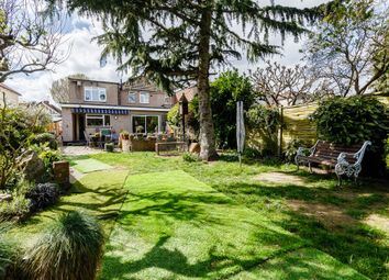 Thumbnail 4 bed semi-detached house for sale in Dene Avenue, Sidcup